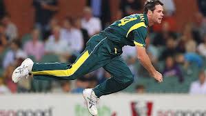 Dan Christian South Australian Cricket Team
