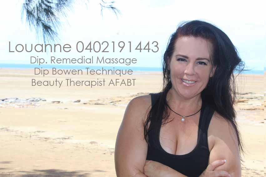 mobile massage darwin